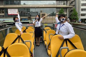 明星観光バス②